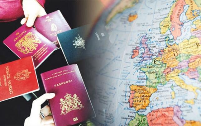 Dünyanın ən yaxşı pasportları açıqlandı