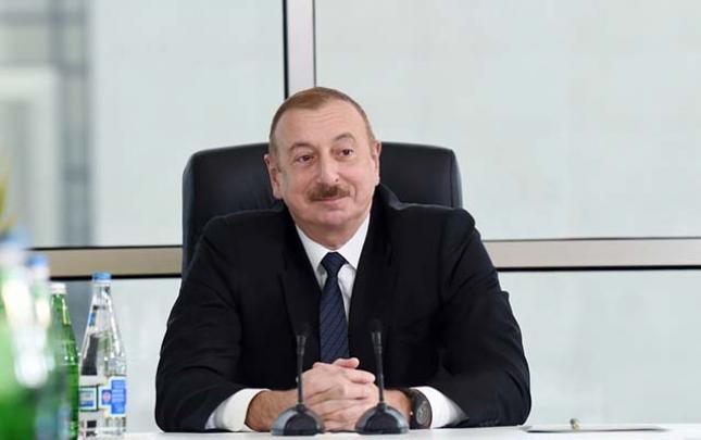 """""""Azərbaycanımız daha möhtəşəm bir ölkəyə çevriləcək"""""""