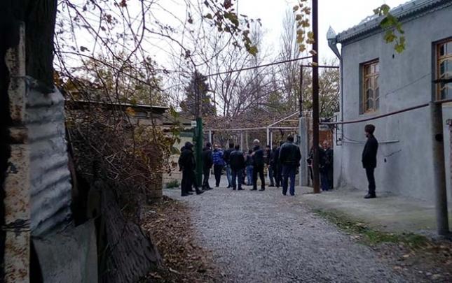 Bərdədə 6 yaşlı qız dəm qazından öldü, anası xəstəxanalıq oldu