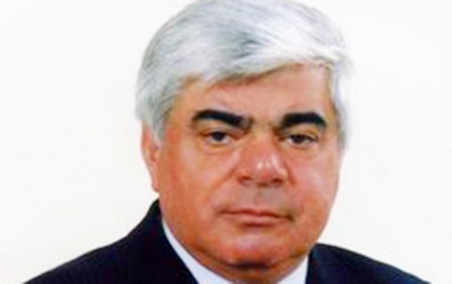 Prezident Əlişir Musayevi təltif etdi