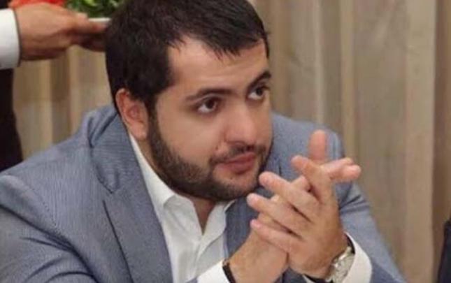 Çexiya Sarkisyanın qardaşı oğlunu Yerevana ekstradisiya edəcək