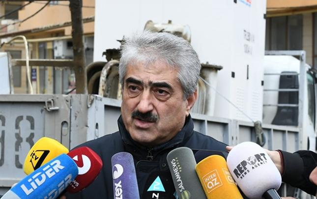 """""""Azərişıq"""" elektrik enerjisi təchizatını daha da yaxşılaşdırır"""