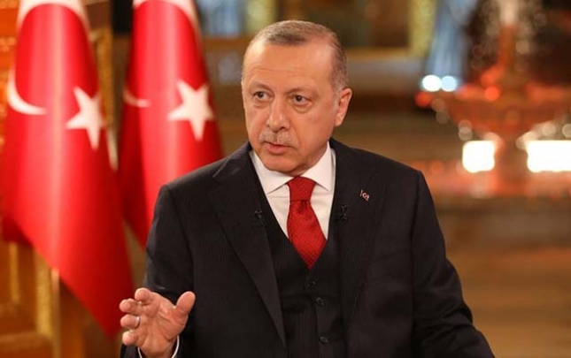 """""""ABŞ və Rusiya 25 ildir Qarabağ münaqişəsini həll edə bilmir"""" - Ərdoğan"""