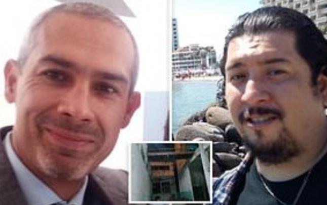 Meksikada serial çəkilişində 2 aktyor öldü