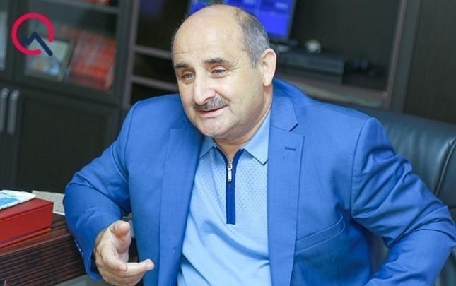 Çingiz Qənizadə sosial şəbəkələrdə yayılan görüntülərindən danışdı