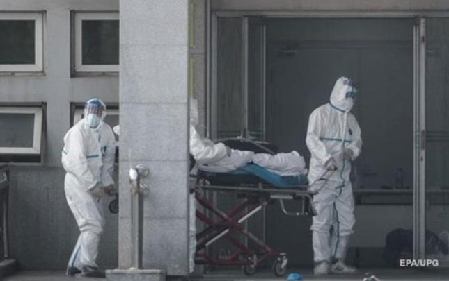 Çində yayılan virusa ABŞ-da da rast gəlindi
