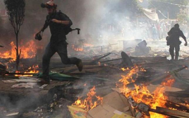 Burkina-Fasoda azı 36 nəfər terror qurbanı oldu