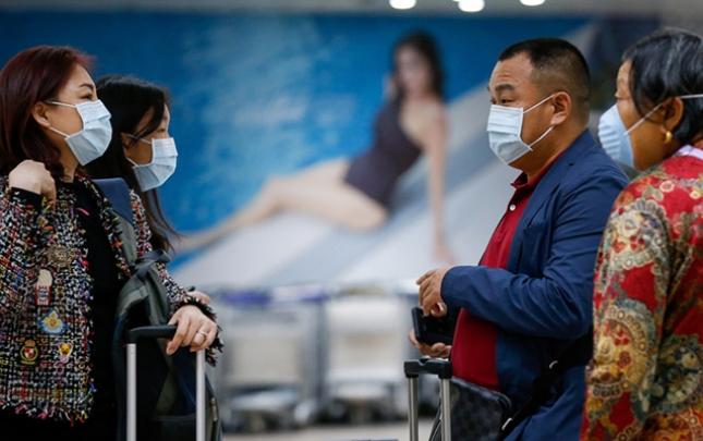 Çində 473 nəfər koronavirusa yoluxub