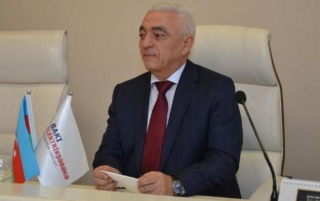 Baba Rzayevə ağır itki