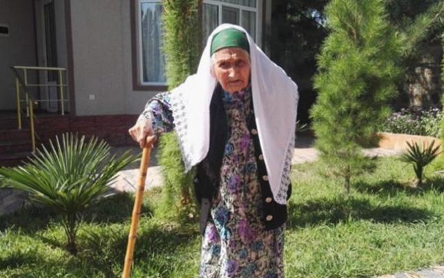 Dünyanın ən yaşlı qadını vəfat edib