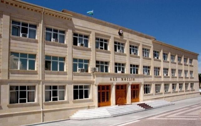 Naxçıvan Ali Məclisinə seçilən deputatların adları açıqlandı