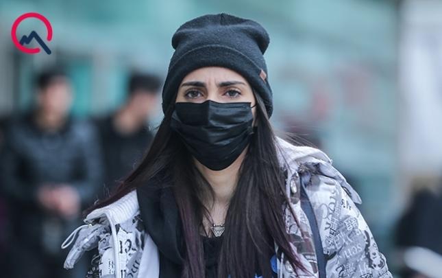 Ekspertdən maskaların qiyməti ilə bağlı açıqlama