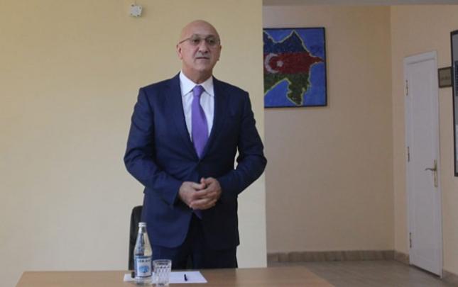 Arif Qasımovun sakinlərlə növbəti görüşü keçirilib