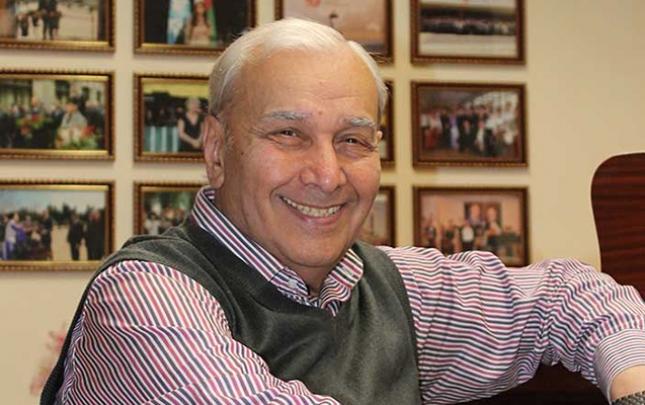 Rauf Babayev xəstəxanaya yerləşdirildi