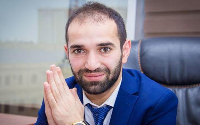 Fuad Hacıyev 300 minlik dələduzluqda ittiham edilir