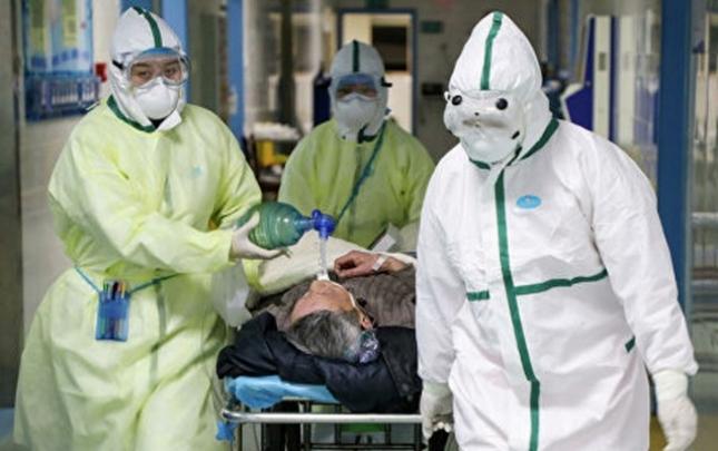 Çində daha 4 nəfər koronavirusdan öldü