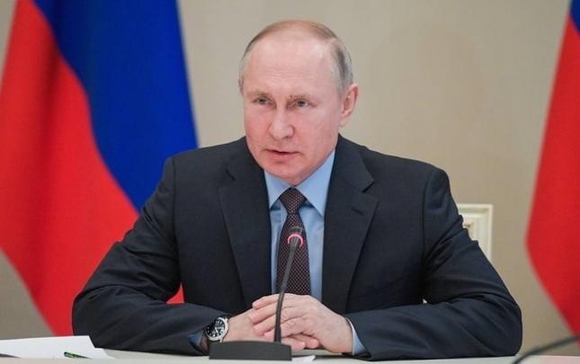 Putindən Navalnının hazırladığı filmə reaksiya