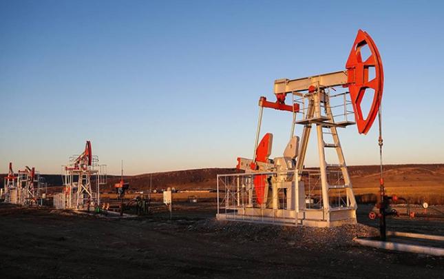Trampın sözlərindən sonra neft bahalaşdı