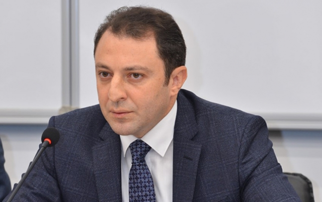 """""""Saxta məlumatları sosial şəbəkədə bir-birinizə ötürməyin"""""""