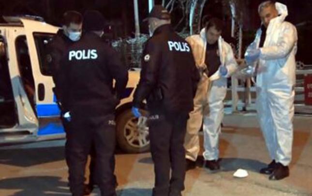 Türkiyədə koronavirusa yoluxan polislərin sayı açıqlandı