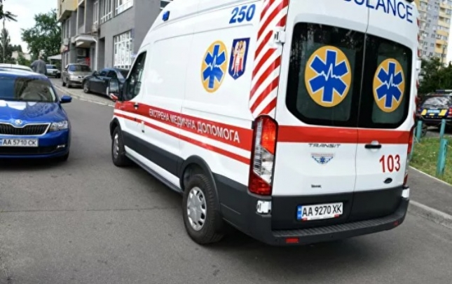 Ukraynada virusdan ölənlərin sayı artdı