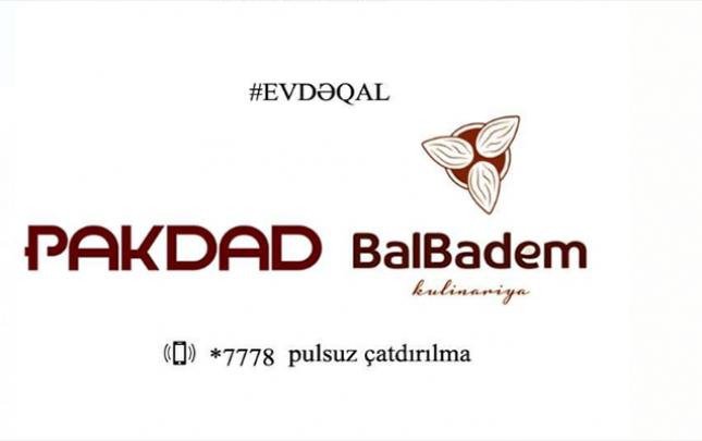 """""""Pak Dad"""" və """"BalBadəm"""" """"paket servisi""""nə başladı"""