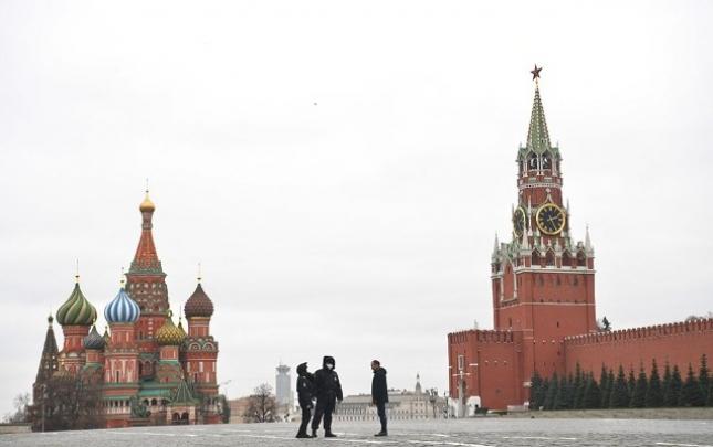 Moskva özünütəcrid rejimində
