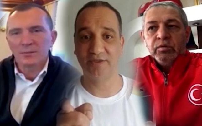 Dünya boksunun liderləri də Azərbaycan xalqına çağırış etdi