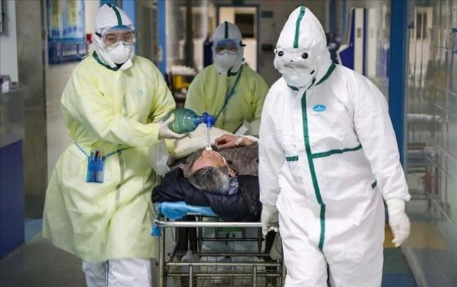 Fransada virusdan ölənlərin sayı kəskin artdı