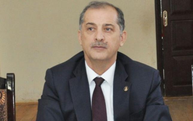 Vilyam Hacıyev təcridxanaya qaytarıldı