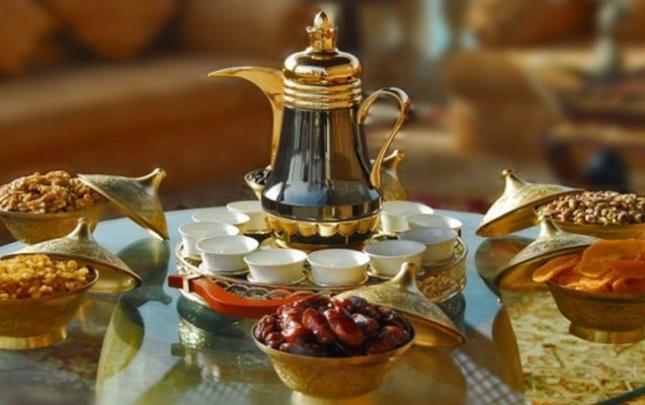 Ramazanın beşinci gününün duası