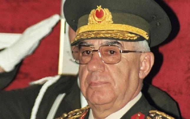 Türkiyə Silahlı Qüvvələrinin sabiq Baş Qərargah rəisi vəfat etdi
