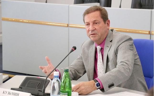 Rusiyanın daha bir deputatı koronavirusa yoluxdu