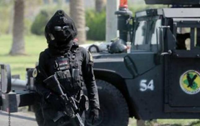 İŞİD-in İraqdakı lideri öldürüldü