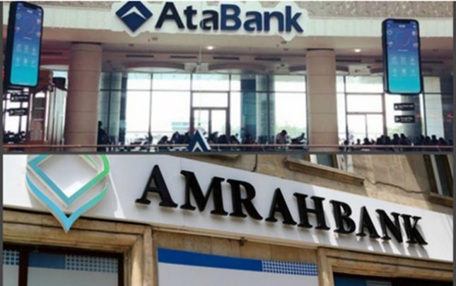 Bağlanan bankların əmanətçilərinə qaytarılan məbləğ açıqlandı