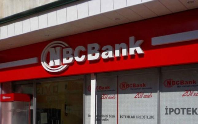"""""""NBC Bank"""" Mərkəzi Banka  yanlış hesabat veribmiş..."""