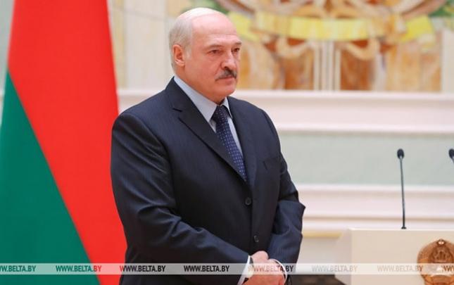 """Belarus koronavirusa qalib gəldi"""