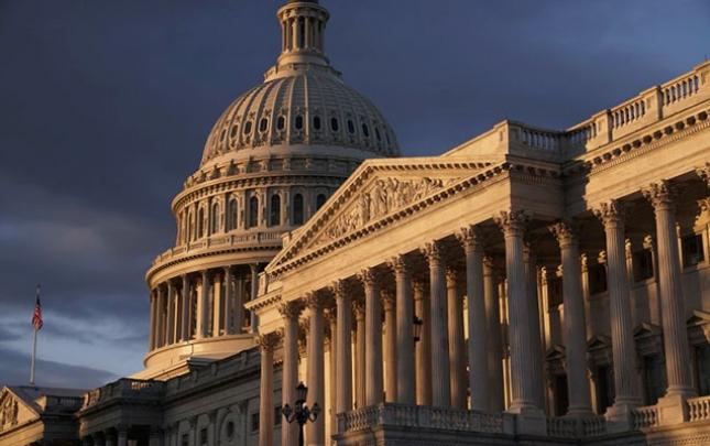 ABŞ-ın büdcə kəsiri yüzqat artdı