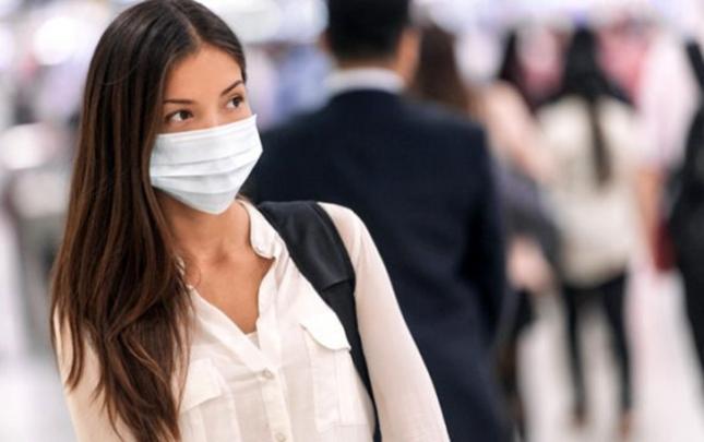 Maska koronavirusa yoluxma riskini nə qədər azaldır?