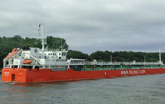 Azərbaycan və Rusiya ekipajının olduğu tanker 16 aydır Süveyş limanında qalıb