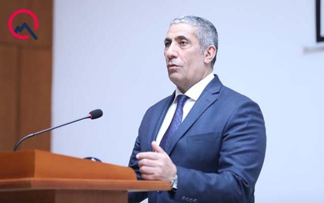 """""""Prezidentin çıxışından dərs çıxarmayanlar əvvəlkilərin taleyini yaşayacaq"""""""