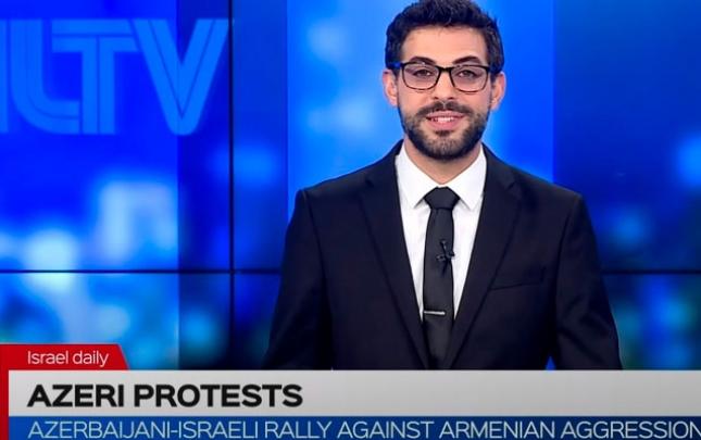 İsrail mediası yəhudilərin Azərbaycanla həmrəy olmasından bəhs etdi