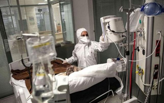 Dünyada koronavirusa yoluxanların sayı 42 milyonu ötdü