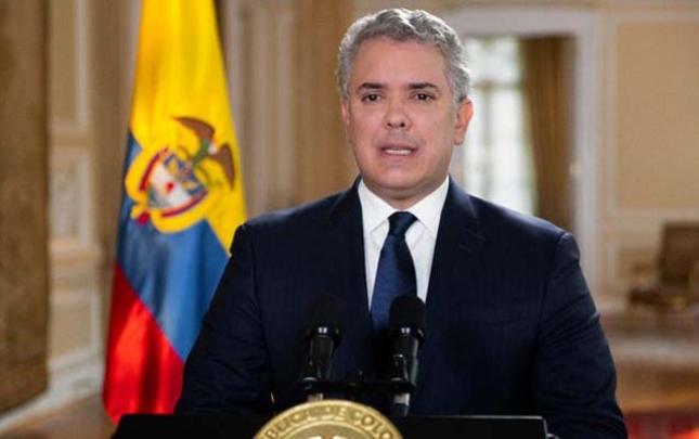 Kolumbiya Prezidentinə qarşı sui-qəsd planı hazırlanıb