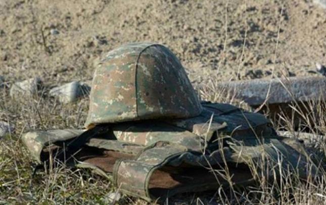 Ermənistan itkilərini açıqlayır