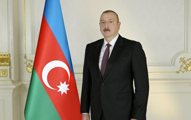 """""""Biz türk olaraq birlikdə güclüyük və bunu ermənilərə sübut edəcəyik"""""""