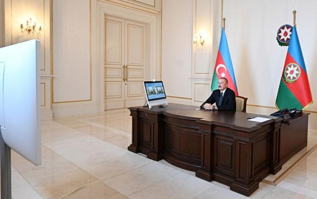 """""""Ermənistan ərazisində bizim heç bir hərbi hədəfimiz olmayıb və yoxdur"""""""