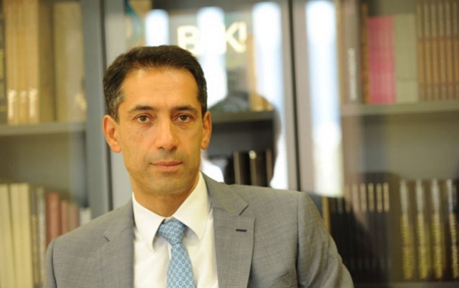 Azərbaycan səfiri Emmanuel Makrona cavab verdi