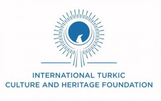 Türk Mədəniyyəti və İrsi Fondu da bəyanat yaydı