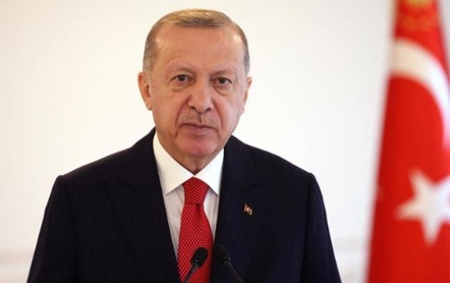 Türkiyə Prezidenti peyvənd oluna biləcəyini açıqladı